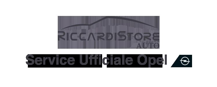 Riccardi Store